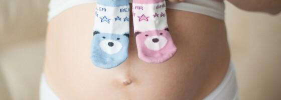 Image: Guttemamma Ida (31): - Det var fysisk vondt å se rosa jenteklær