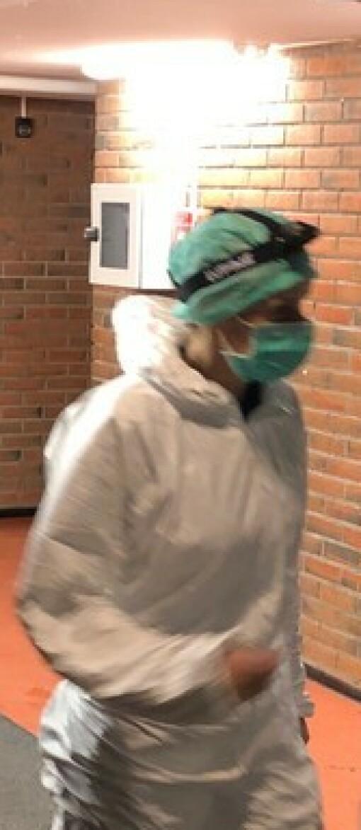 Pågrepet for drapsforsøk på Oslo S - fant død kvinne i leiligheten hennes