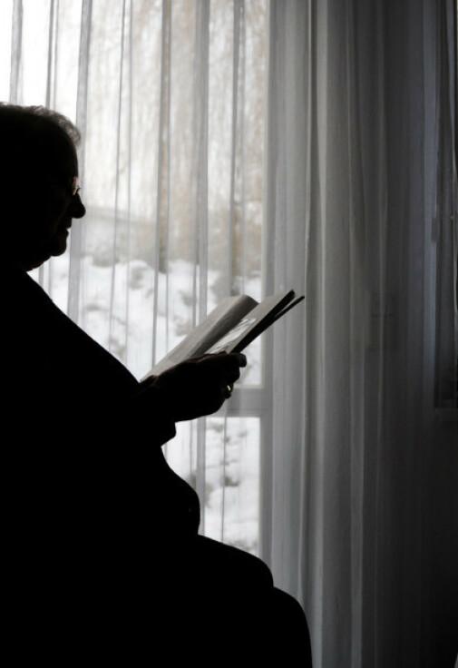 Eldre utsettes for vold av nær familie: - Et alvorlig problem som er underkommunisert