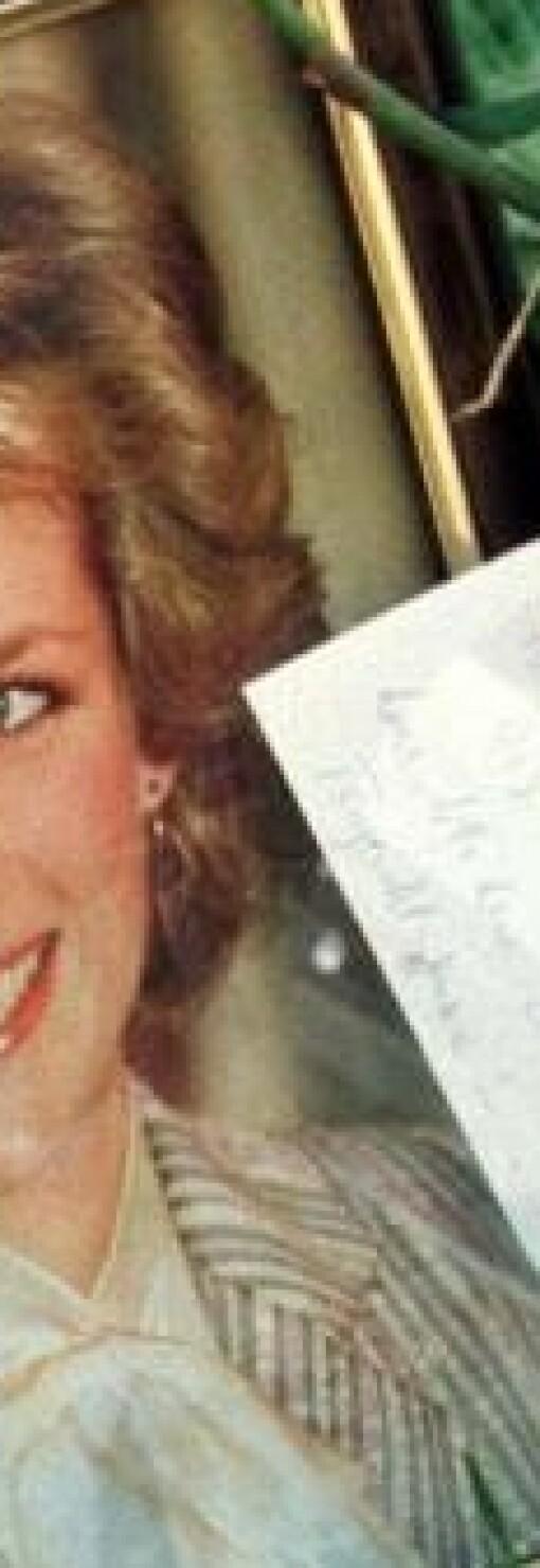 Ekspert: – Diana kunne vært reddet