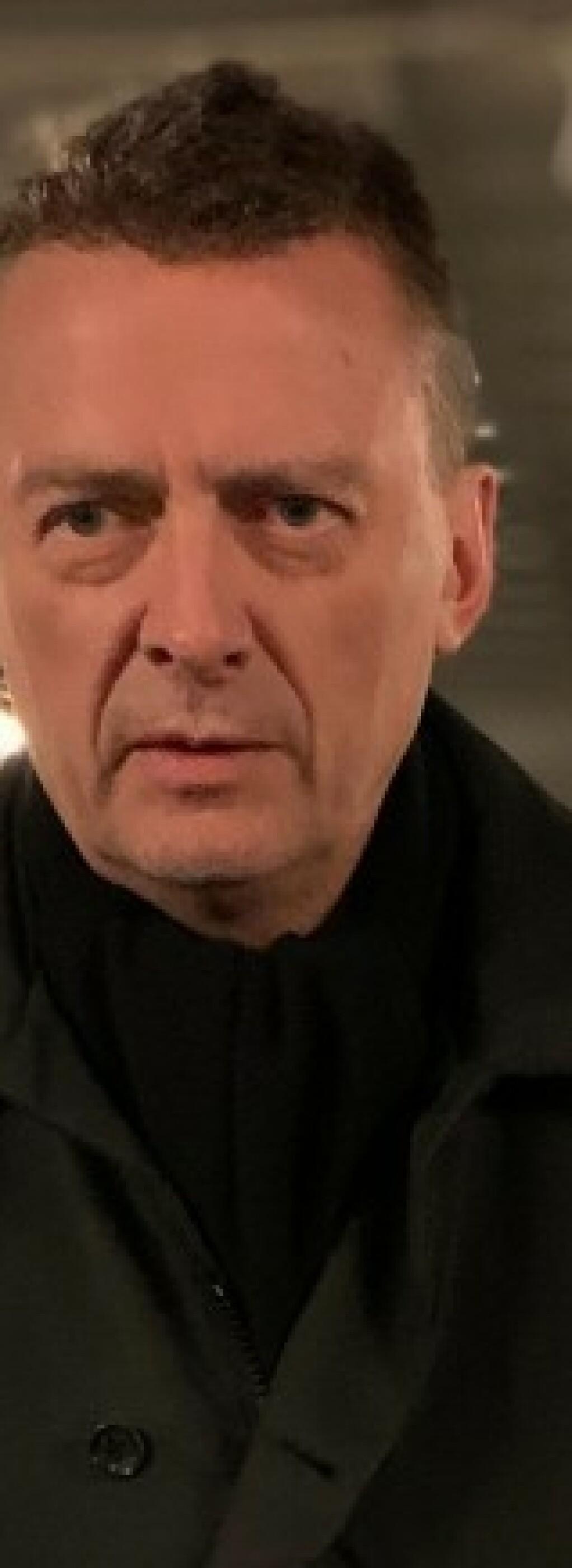 Berg tilbake i Norge: - Vi holder ham hemmelig