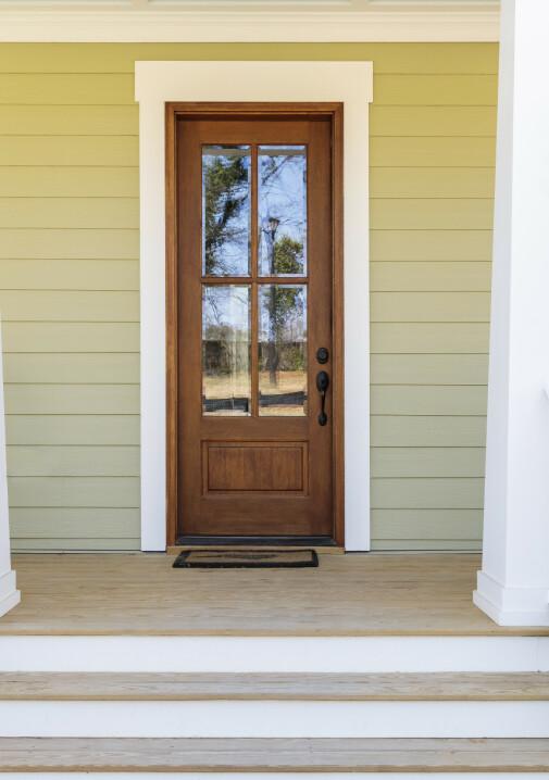 Ny tjeneste: Søk opp adressen din og se hva boligen din er verdt i dag
