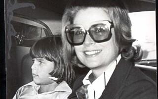 Image: – Kanskje mamma forvekslet bremsen med gassen?