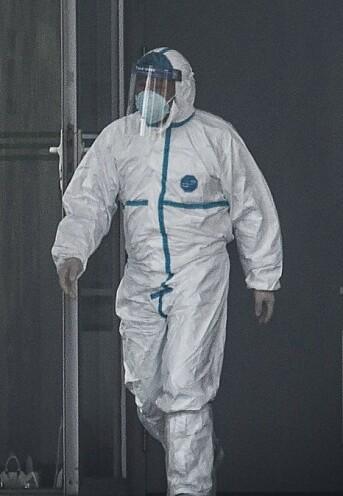 Kina: Nye tilfeller av mystisk virus