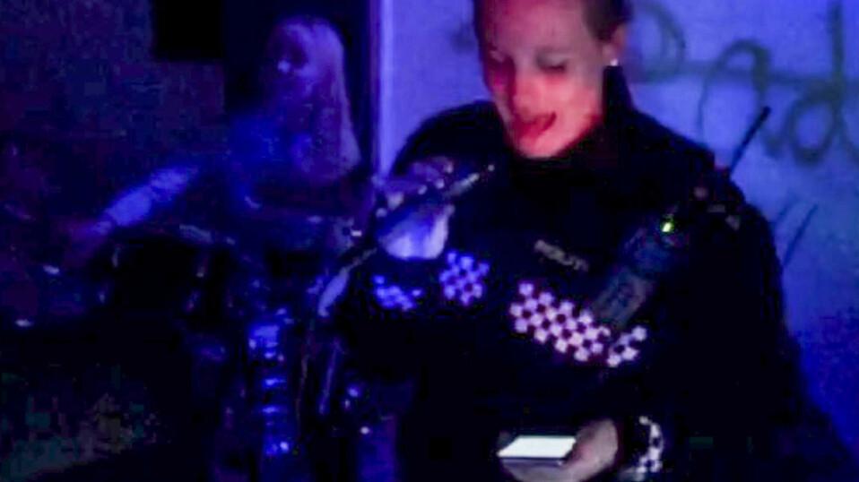 Politiet trodde høy musikk var fest - så ble det andre toner