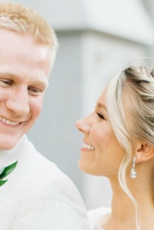 Ikke-religiøse Jenny (25) fra Sandefjord flyttet til USA og ble mormoner