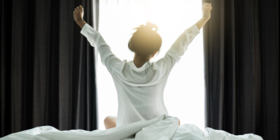 Image: Derfor bør du nekte deg selv søvn