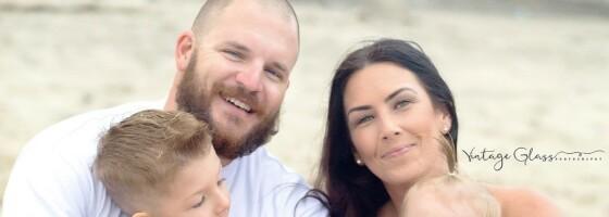 Image: Surrogatmor døde under fødsel - var selv tobarnsmor