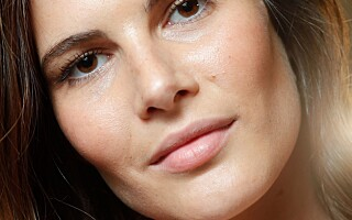 Image: 4 steg til glødende hud