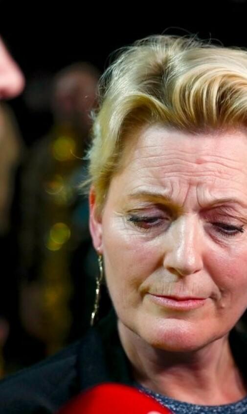 Klagestorm mot NRK etter MGP: Krever ny avstemning