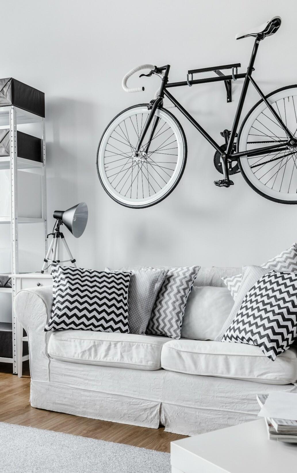 Lurer du på hva boligen din er verdt? Her finner du det ut - kjapt og enkelt