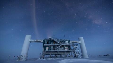 Oppdagelse på Antarktis er knapt til å tro: Skulle ikke være mulig