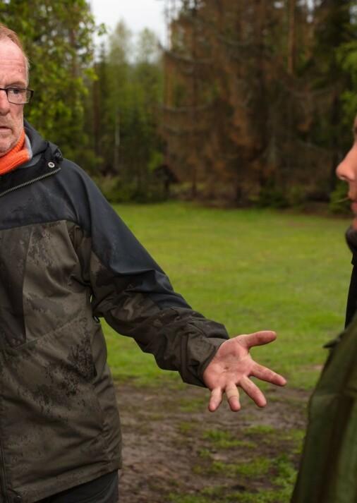 Full «Farmen»-krangel: – Jeg var rasende på Per Sandberg