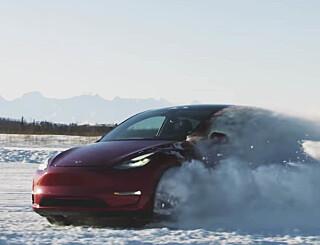 Image: Derfor kommer Tesla Model Y med varmepumpe