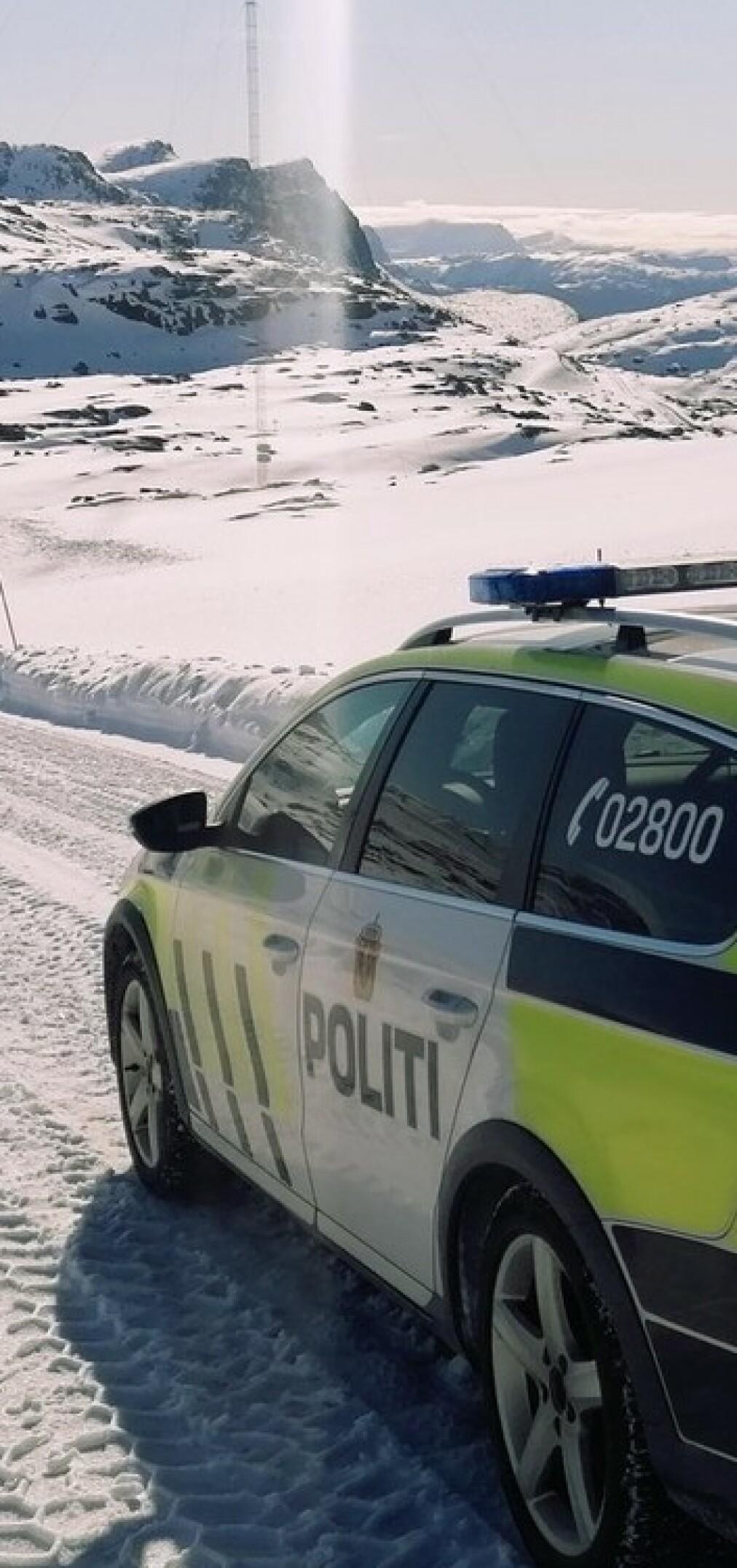 Politiet nedringt om brudd på hytteforbud – flere risikerer bot