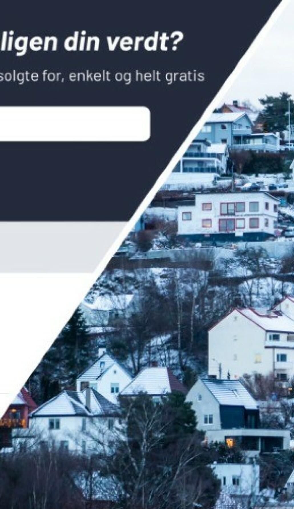 Hvem har kjøpt bolig i ditt nærområde? Her kan du sjekke