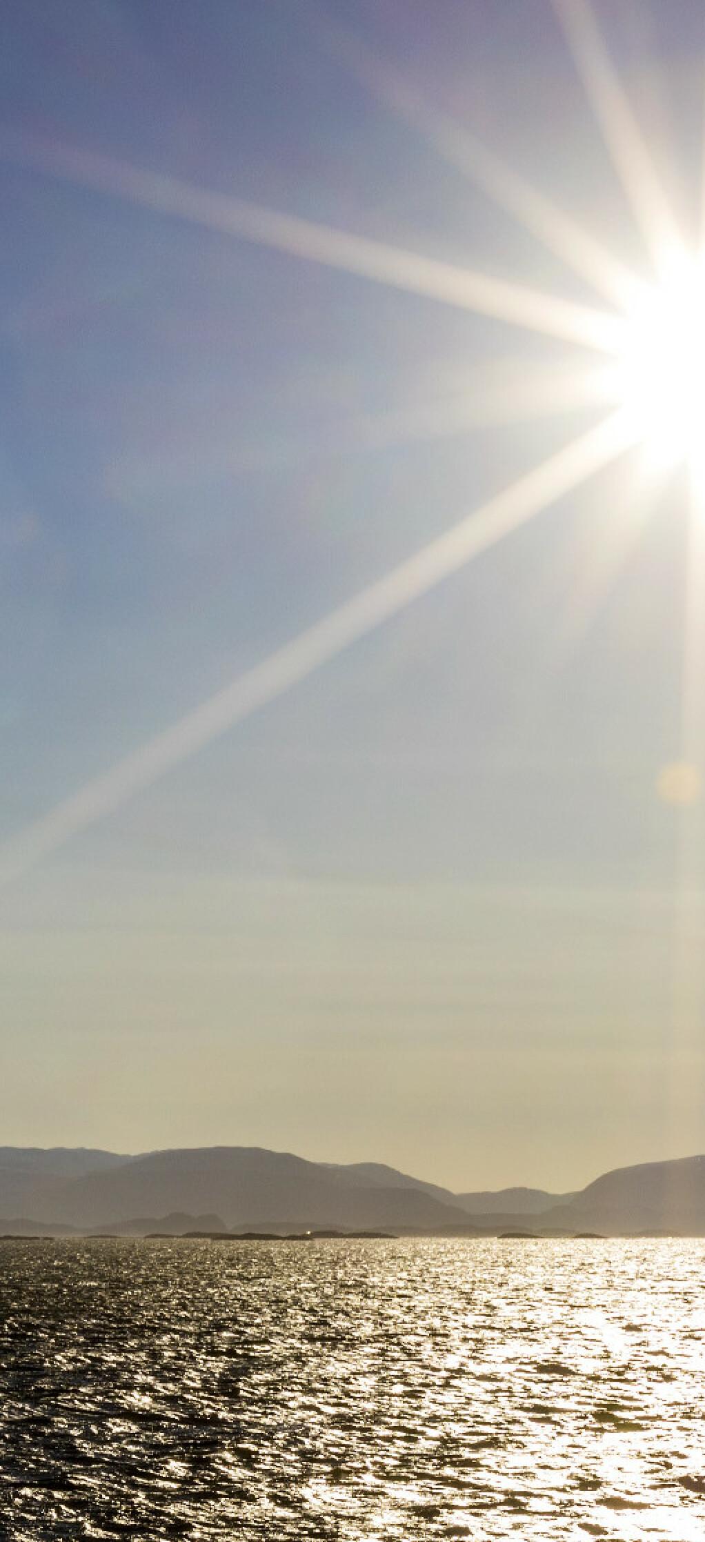 Advarer: Uvanlig hull i ozonlaget over Norge