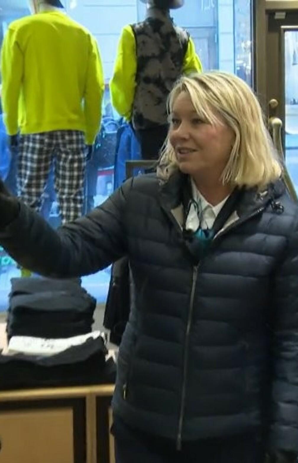 Smitteekspert reagerer på NRK-bildene av justisministeren: - Hun burde ha tenkt seg om