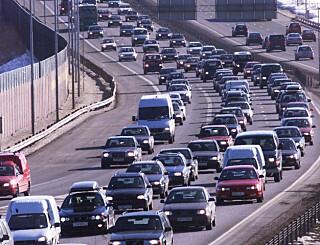 Image: Elbiler kjøres mer enn hybridene