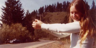 Image: Colleen (20) ble holdt som sexslave i syv år – i en kiste under overgripernes seng