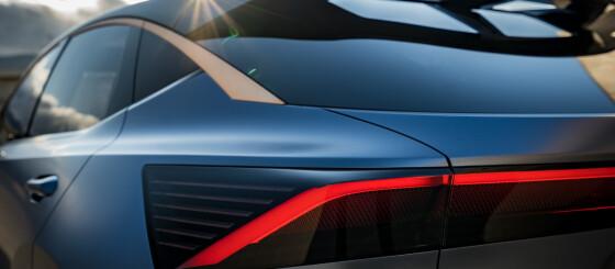 Image: Her er Nissans nye el-SUV