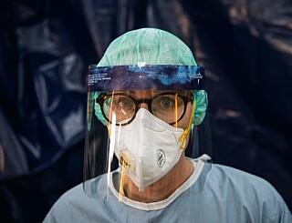 Image: Er corona mer dødelig enn influensa?