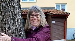 Image: Ny fibromyalgi-behandling hjalp Jenny