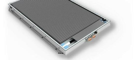 Image: Mener dette batteriet vil bli en revolusjon