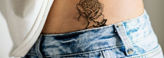 Image: Dette er de mest populære tatoveringene i 2020