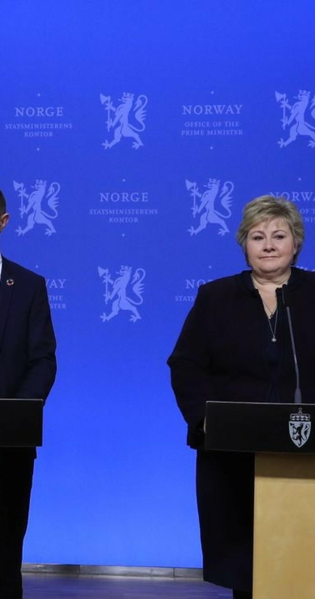 Helsetopper innrømmer: Norge ville neppe blitt stengt ned på samme måte i dag