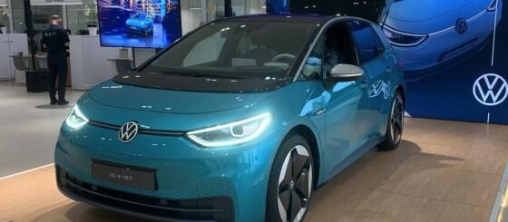 Image: Kundene rister på hodet - slik svarer VW