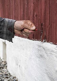 Image: «Farevarsler» til hytteeiere