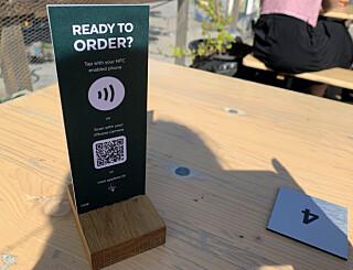 Image: Møtes du av denne på kafé, får du ikke lenger betale med kort