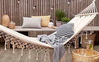 Image: 35 fine sommernyheter til balkongen