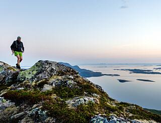 Image: Tør du å reise alene, kan du få store reiseopplevelser
