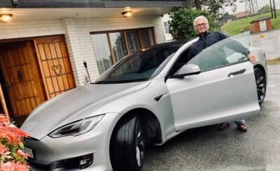 Image: Oppgitt over Tesla: - En skandale å tilby disse premiene