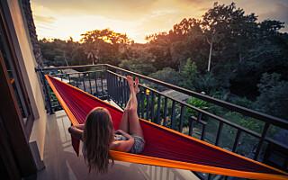Image: Trenger vi mindre søvn om sommeren?