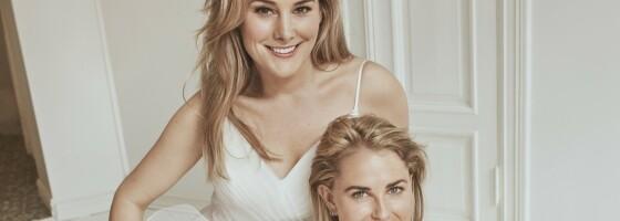 Image: Lene og Tonje skal gifte seg: - Mange spør hvem som er mannen i forholdet