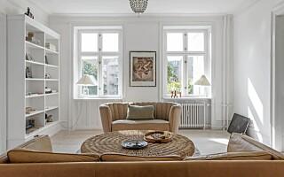 Image: Lyst, lett og nordisk stil