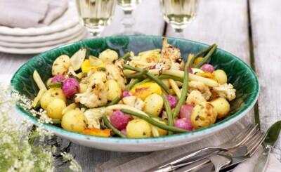 Image: Slik har du aldri spist poteter før