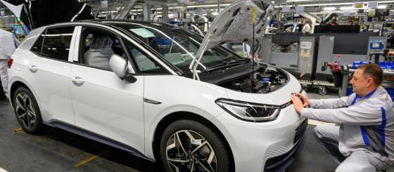 Image: Her er de endelige prisene på VW ID.3