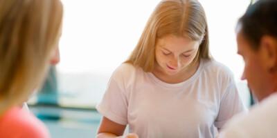 Image: - Ikke alle hardtarbeidende ungdommer får yatzy på vitnemålet
