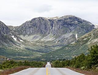 Image: Hit kjører nordmenn i sommer
