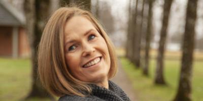 Image: Veronika fikk testosteron mot plagene i overgangsalder