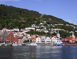 Image: - Hotellferie i Norge kan bli veldig rimelig i år