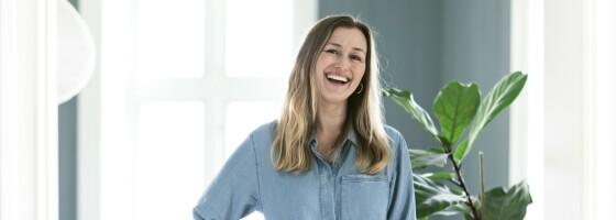 Image: Kjersti (46) dro på tre Tinder-dater: - Siste gikk lukt åt helvete