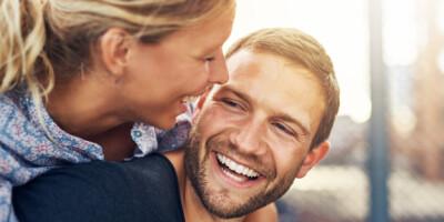 Image: Parterapeutens beste råd for å få et godt forhold