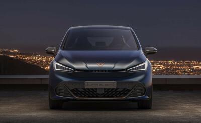 Image: Bygges på samme fabrikk: Blir frekkere og kulere enn VW ID. 3