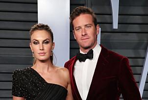 Image: Hollywood-paret skilles etter ti år