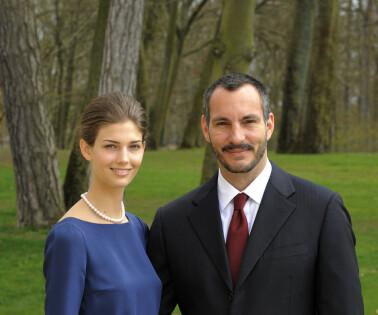 Image: «Mystisk» prins kjøpte hus i Norge